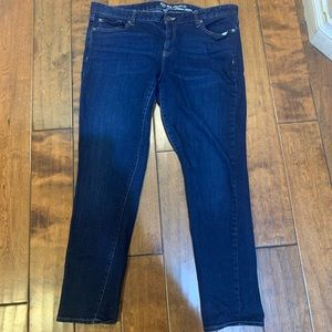 Gap Real straight fit Coupe Vraiment Droite